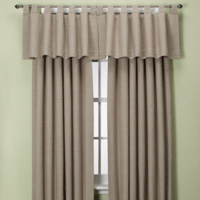 Buy 120 Inch Window Curtain From Bed Bath & Beyond