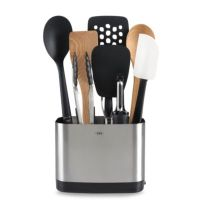 OXO Good Grips 9-Piece Utensil Set with Stainless Steel ...