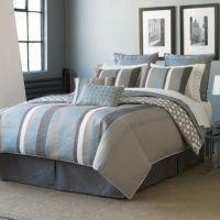 HGTV HOME Lucas Comforter Set - Bed Bath & Beyond