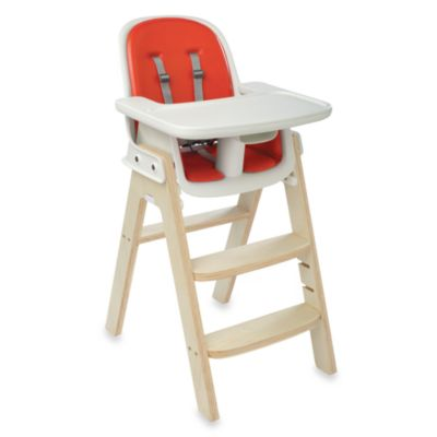 oxo tot sprout high chair dining covers for sale in johannesburg tot® sprout™ orange/birch - buybuy baby