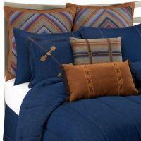 Denim Blue Comforter Set - Bed Bath & Beyond