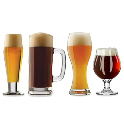 Libbey Craft Brew Beer Collection  Bed Bath  Beyond