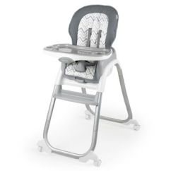 Hook On Chair Big And Tall Office Chairs Staples High Buybuy Baby Ingenuity 3 In 1 Trio Elite Braden