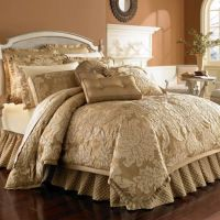 J. Queen New York Contessa Full Bedding Collection - Bed ...