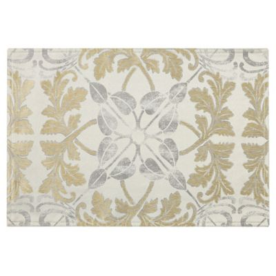 waterford linens octavia placemat