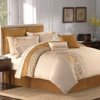 HGTV HOME Tranquility Comforter Set - Bed Bath & Beyond
