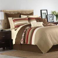 HGTV HOME The Cape Comforter Set, 100% Cotton - Bed Bath ...