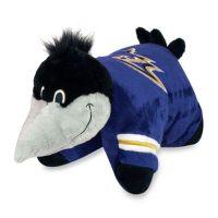 NFL Pillow Pets - Baltimore Ravens - Bed Bath & Beyond