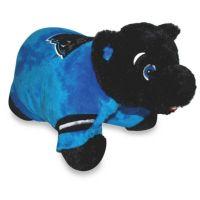 NFL Pillow Pets - Carolina Panthers - Bed Bath & Beyond