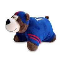 NFL Pillow Pets - New York Giants - Bed Bath & Beyond