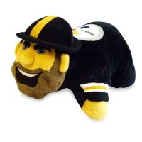 NFL Pillow Pets - Pittsburgh Steelers - Bed Bath & Beyond