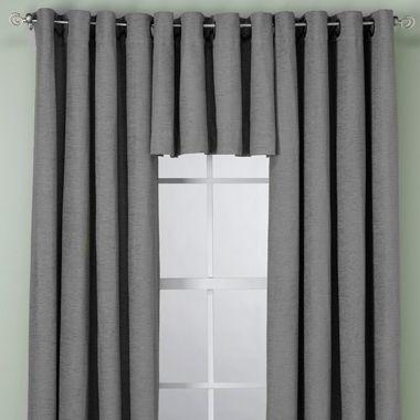 Union Square Window Curtain Panels And Valances Bed Bath & Beyond