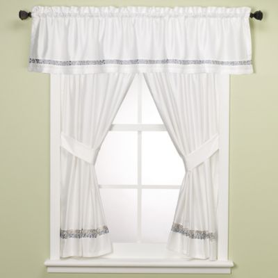 Buy 45 Curtains From Bed Bath & Beyond