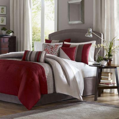 Buy Green Comforter Sets Queen From Bed Bath Beyond