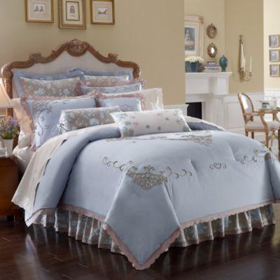 Lenox Rutledge Comforter Set and Accessories