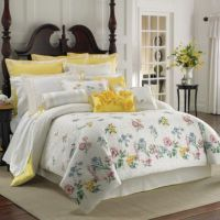 Lenox Flowering Meadow Comforter Set - Bed Bath & Beyond