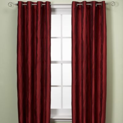 "Buy 132"" Window Curtain From Bed Bath & Beyond"