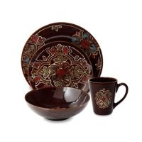 Grand Medallion Dinnerware