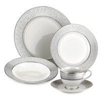 Mikasa Parchment Dinnerware - www.BedBathandBeyond.com