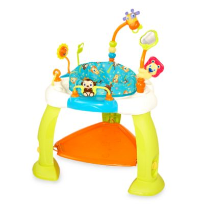 Bright Starts Bounce Bounce Baby Entertainer Buybuy Baby
