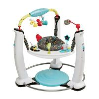 Buy ExerSaucer by Evenflo Jump & Learn Jam Session from