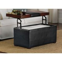 Buy Arlington Lift-Top Storage Ottoman from Bed Bath & Beyond