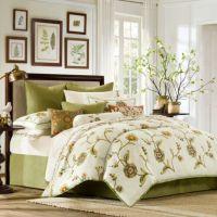 Harbor House Amber Comforter Set