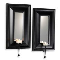 San Miguel Heritage Wall Sconces - Set of 2 - Bed Bath ...