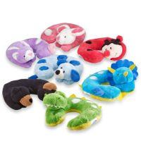 Cloudz Children's Travel Pillow