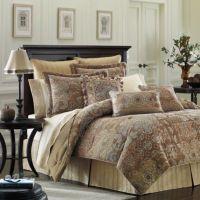 Croscill Heston Comforter Set - Bed Bath & Beyond
