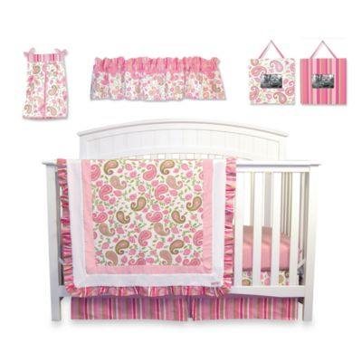 Buy Mini Crib Bedding From Bed Bath Beyond