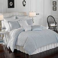 Lenox French Perle Comforter Set - Bed Bath & Beyond