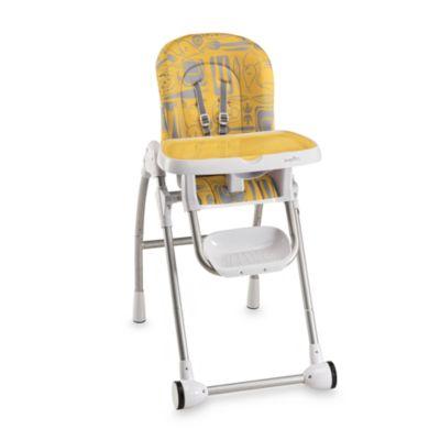 evenflo compact high chair aqua bean bag evenflo® fold in marianna - buybuy baby