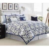 Nautica Palmetto Bay Comforter Set - Bed Bath & Beyond