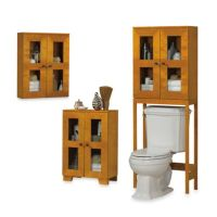 22 Perfect Bathroom Storage Cabinets Bed Bath And Beyond ...