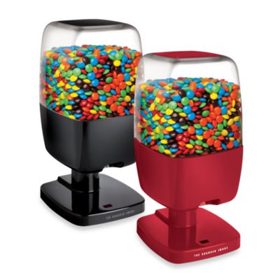 Sharper Image Motion Activated Candy Dispenser Bed Bath