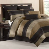 Buy Hudson 8-Piece California King Comforter Set from Bed ...