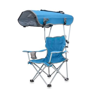chair with canopy computer high back buy bed bath beyond kelysus kid s in blue