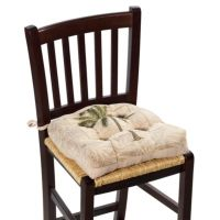 Coco Palm Tree Chair Pad - Bed Bath & Beyond