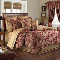 Buy Croscill Mystique Comforter Set from Bed Bath & Beyond