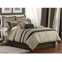 Tuscany 12-Piece Comforter Set - Bed Bath & Beyond