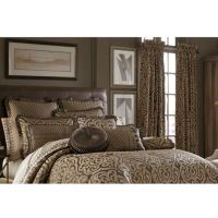 J. Queen New York Luxembourg Comforter Set