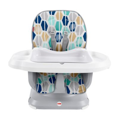 graco space saver high chair papasan accessories fisher price spacesaver buybuy baby in hex halves