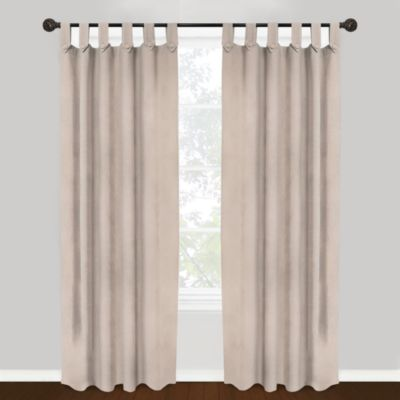Tab Topped Curtains BestCurtains