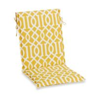 Buy Tie Back Chair Cushions from Bed Bath & Beyond
