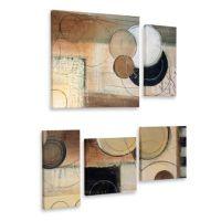 Motion 5-Piece Wall Art - Bed Bath & Beyond