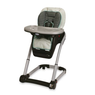 High chairs gt high chairs gt graco 174 blossom dlx 4 in 1 high chair