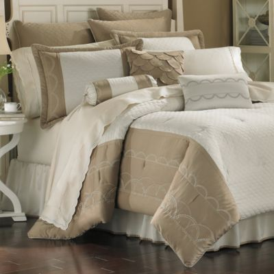 Buy Lenox Comforters from Bed Bath & Beyond
