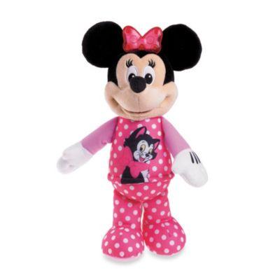 Fisher Price Disneys Cuddle Amp Glow Minnie Buybuy BABY