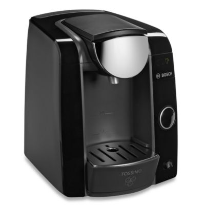 Bosch Tassimo T47 Single Cup Home Brewing System  Bed